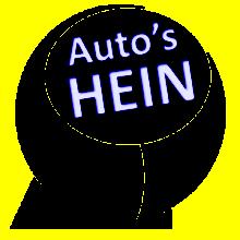 Auto's Hein
